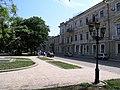 Украина, Одесса - Приморский бульвар, 1.jpg