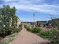 Улица Мокрова (вид на восток) - panoramio.jpg