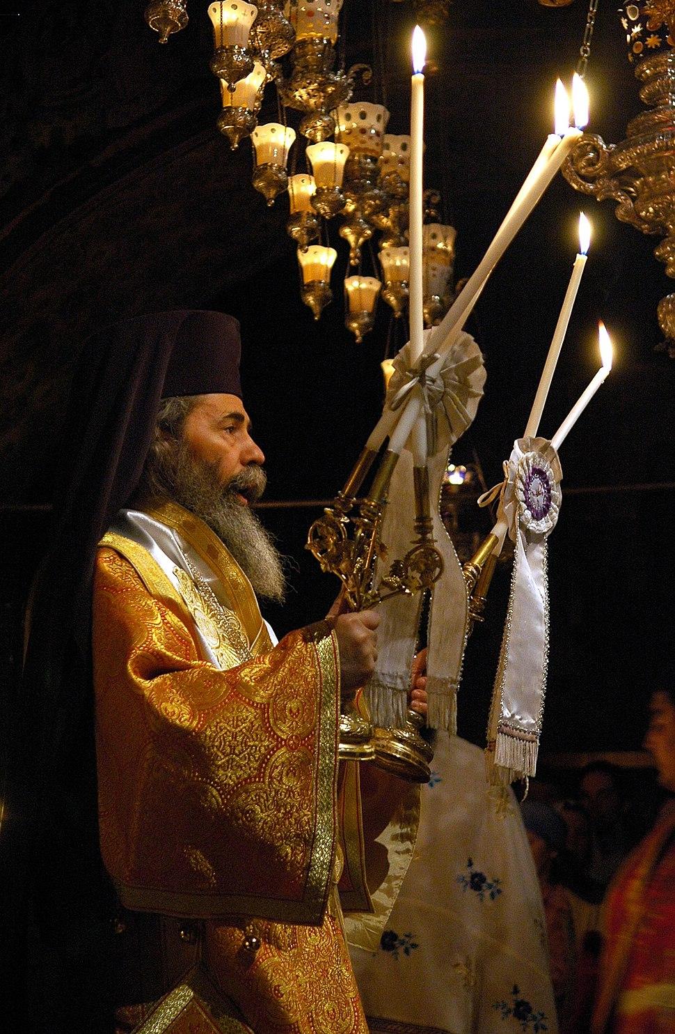 Феофил III