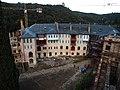Хиландар - Обновљени Конак из 1816. године - panoramio.jpg