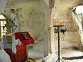 Храм печерний «Трьох вершників»-3, село Красний Мак.jpg