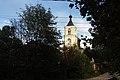 Церковь успения пресвятой Богородицы (Поселок Трахонеево) 2.jpg