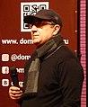 Юсуп Сулейманович Разыковв Доме кино 2019 год.jpg