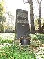 בית הקברות היהודי בקרקוב - מצבת קבר אחים ל-193 נרצחי השואה (2).jpg