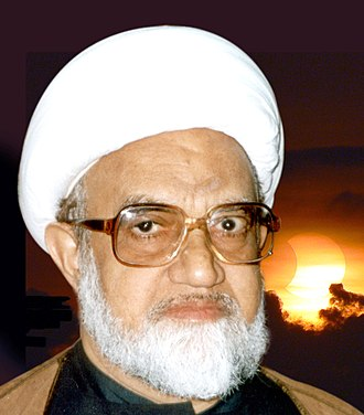 Abdul Amir al-Jamri - Image: الشيخ عبدالامير الجمري البحرين