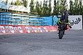 قهرمان موتور استانت ایران و آسیا، سامان قنبری اهل دزفول Motorcycle Champion of Stanat Saman Ghanbari 35.jpg