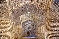 مسجد کاروانسرای دیر گچین واقع در استان قم- چهارطاقی ساسانی 13.jpg
