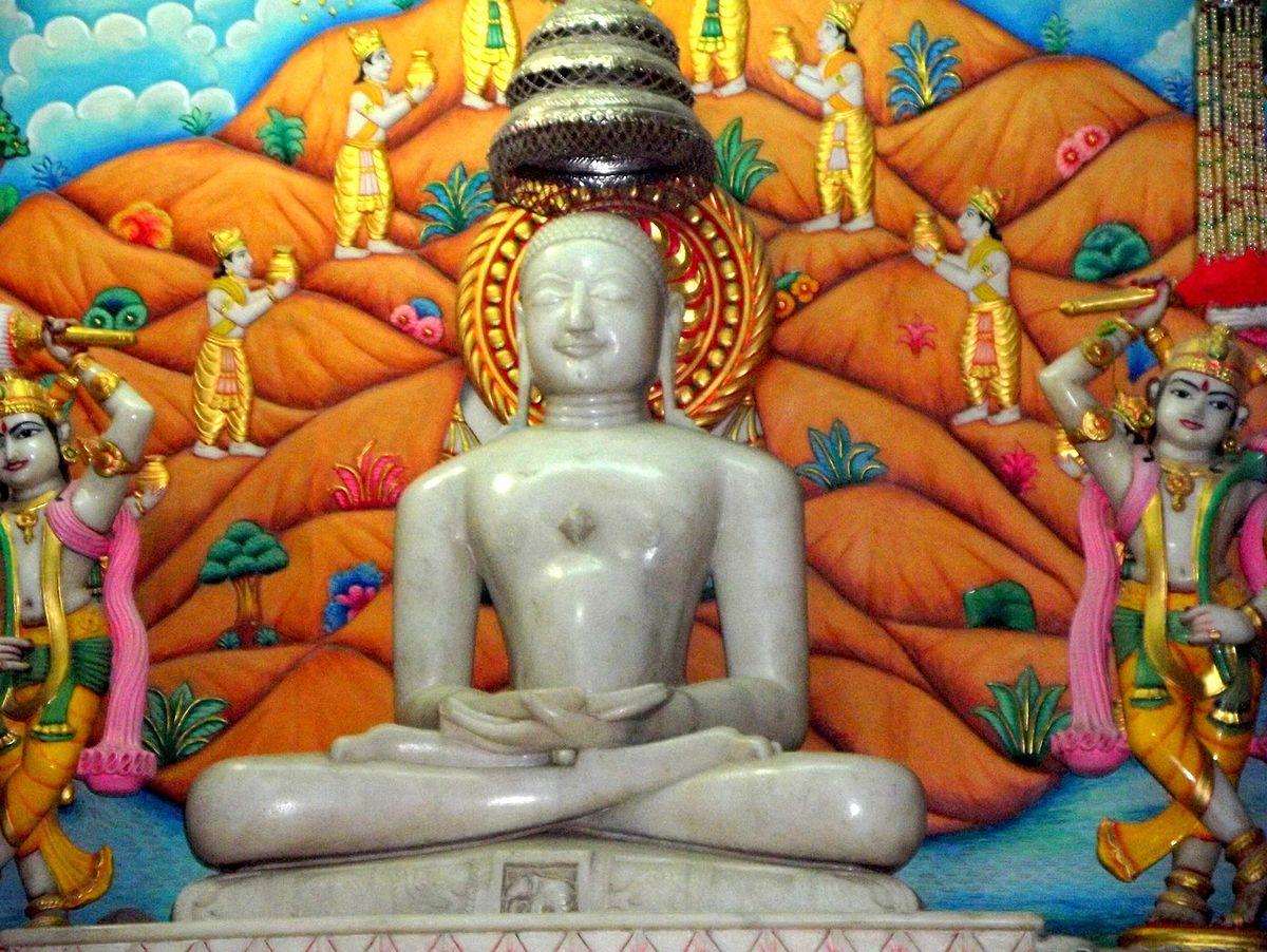 Image result for ajitha tirthankar