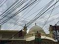 করতলব খান মসজিদ, বেগম বাজার। 07.jpg