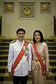 นายกรัฐมนตรีและภริยา ในนามรัฐบาลเป็นเจ้าภาพงานสโมสรสัน - Flickr - Abhisit Vejjajiva (7).jpg