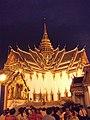 พระที่นั่งดุสิตมหาปราสาท Dusit Mahaprasat Throne Hall (2).jpg