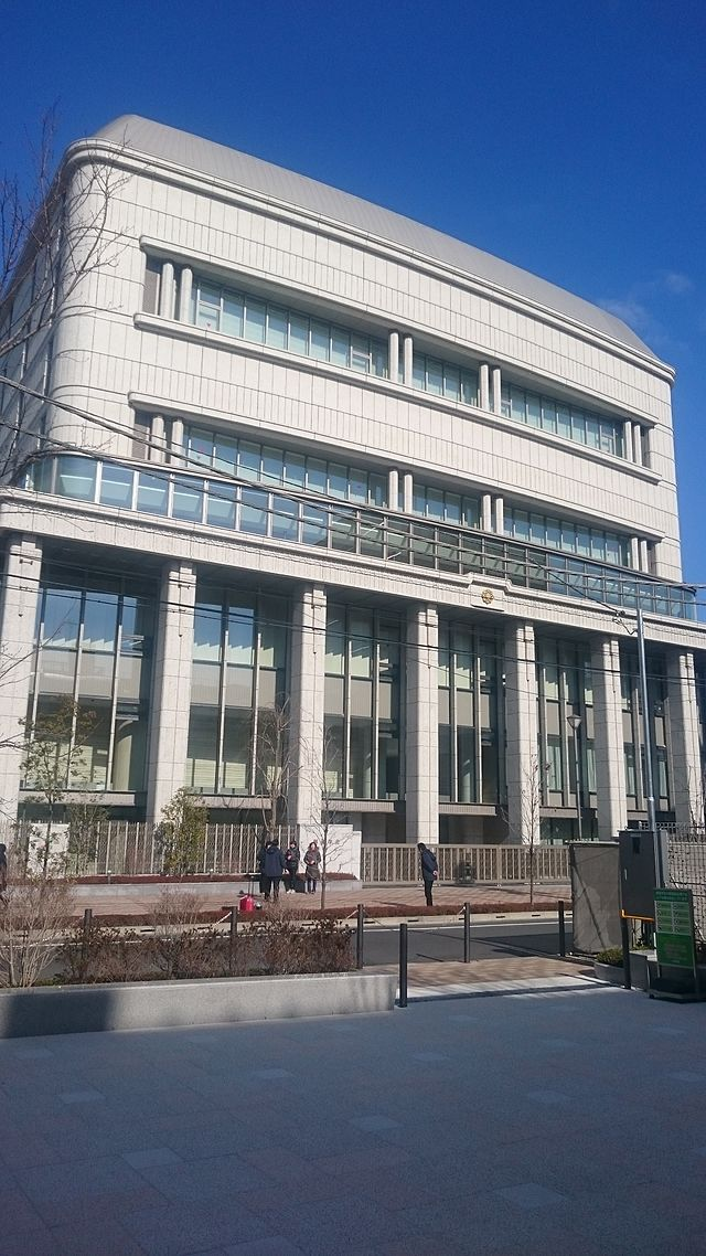 大学 創価 Soka University