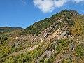 彩林沿路 - Colorful Hills - 2012.10 - panoramio.jpg