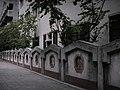 成淵高中圍牆與人行道 20080301.jpg