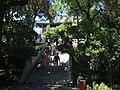 蓬莱阁前的石阶 - panoramio.jpg