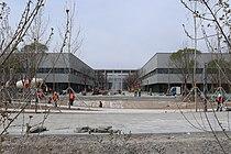 雄安市民服务中心 Xiong'an Citizen Service Center, Apr 2018.jpg