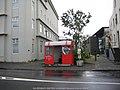 雷克雅未克市政厅旁边的Vonarstræti 大街 - panoramio.jpg