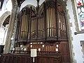 -2020-01-03 Pipe Organ, Saint Peter and Saint Paul, Cromer, Norfolk (2).JPG