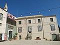 012 Ecomuseu Farinera, antic molí fariner, c. Sant Francesc 5-7 (Castelló d'Empúries).jpg