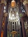 018 Sagrada Família, interior, absis.jpg