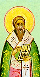 Tryphon of Constantinople Patriarch of Constantinople