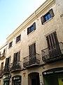 041 Casa Milà de Ferran, c. Ferrers 38 (Vilafranca del Penedès).jpg