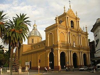 06. Tucuman %2814%29%2C Templo de San Francisco
