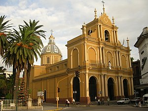 06. Tucuman (14), Templo de San Francisco