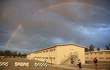 070716-F-8133W-002 Manas Air Base