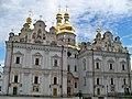1.Київ 2012 (Успенський собор.jpg