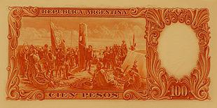 100 pesos Moneda Nacional 1964 B.jpg