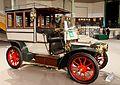 110 ans de l'automobile au Grand Palais - Panhard et Levassor Char-à-banc - 1903 - 001.jpg