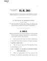 116th United States Congress H. R. 0000301 (1st session) - Providing Pay for Essential Employees Act.pdf