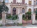 11 Jókai Street, fence, 2020 Pápa.jpg