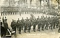 12 Platoon, 194th Battalion on parade in Edmonton (14889683719).jpg