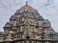 12th century Mahadeva temple, Itagi, Karnataka India - 97.jpg