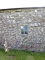 13 century Llangelynnin Church, Gwynedd, Wales - Eglwys Llangelynnin 16.jpg