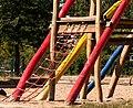 140703 Klettergerüst Spielplatz Mauerpark Berlin Netz.jpg