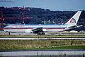 140cb - American Airlines Boeing 767-323ER; N391AA@ZRH;25.07.2001 (4992606955).jpg
