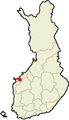 140px-Location of Vöyri Maksamaa in Finland.PNG
