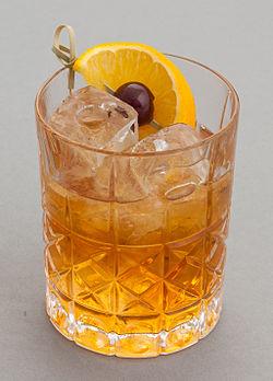 Monkey Island  Martini Glas