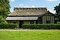 150912 Yoshikawa House Nara Prefectural Folk Museum Yamatokoriyama Nara pref Japan03s3.jpg