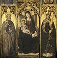 1527R - Les Arcs sur Argens - Rétable de la Vierge.jpg