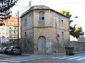 155 Casa Antoni Graells, c. Nord - Igualada (Vilafranca del Penedès).JPG