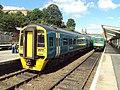 158818 and 170631 at Shrewsbury - DSC08280.JPG