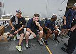 15th MEU Marines, Sailors enjoy an afternoon at steel beach 150604-M-TJ275-182.jpg