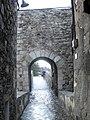 165 Camprodon, pont nou, portal de Cerdanya.jpg