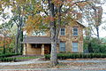 16 Davidson Street, Wilson Park Historic District, Fayetteville, Arkansas.jpg