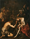 17th-century unknown painters - Mocking of Christ - WGA23963.jpg