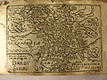 17th Century map of Derbyshire.JPG